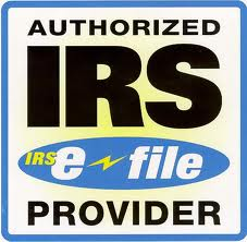 authorized irs efiler